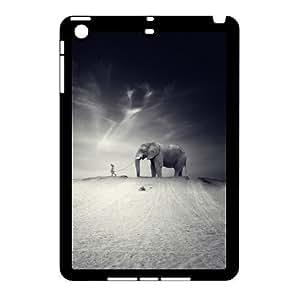 ALICASE Diy Elephant Phone Case For iPad Mini [Pattern-1] wangjiang maoyi