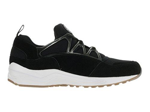 de 010 Haut Manches Femme 856608 à Réfléchissant Running Noir Nike Longues qCZ4xgwPn