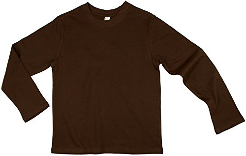 Brown Cotton Shirt - 2