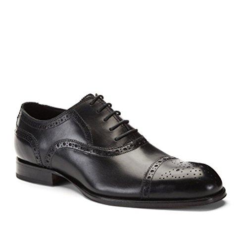 Kenneth Cole KM62573LE Mens Re-Store Sandal, Black - 8.5M