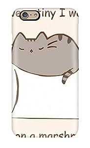Premium Durable Marshmallow Fashion Tpu Iphone 6 Protective Case Cover