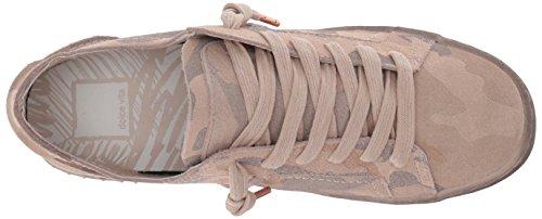 Suede Fashion Camo Vita Z Sneaker Dolce Women's Blush Z6PwxqF