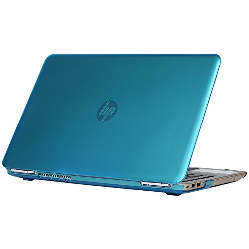 """mCover Hard Shell Case for 15.6"""" HP Pavilion 15-ccXXX  serie"""