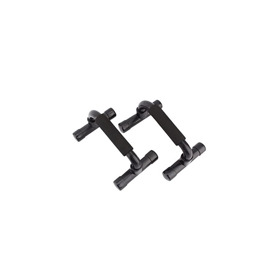 Push Up Stand,Portable Pushup Stands Handles Set for Men and Women Workout Exercise (1 Pair)