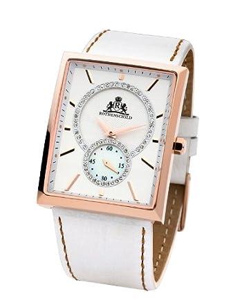 Bracelet Pour Montre Gloria Rs Petite Rw Rothenschild Femmes 0801 EHeWD9Y2I