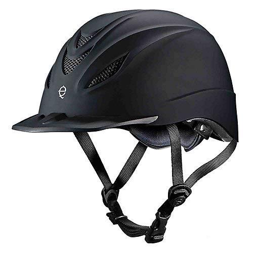 Troxel Intrepid Performance Helmet X-Large Black ()