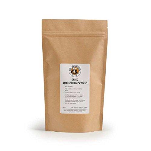 KIng Arthur Flour Dried Buttermilk Powder