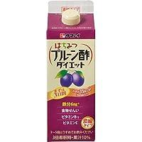 タマノイ酢 はちみつプルーン酢ダイエット 濃縮タイプ 500ml