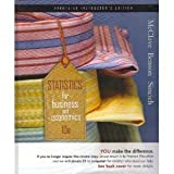 Statistics for Business and Economics 9780132409360