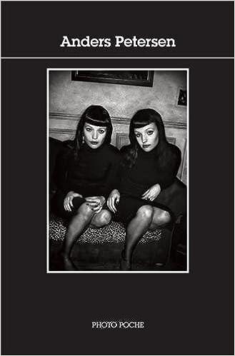 Livres gratuits en ligne Anders Petersen pdf