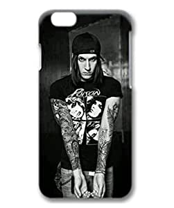 iCustomonline iPhone 6 Plus Falling In Reverse Jacky Vincent Protective 3D Hard Case for iPhone 6 Plus (for 5.5 inch) by ruishername