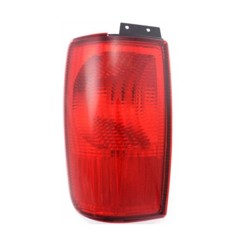 Lincoln Navigator Aftermarket - Lincoln Navigator 2001-2002 Tail Lamp Lh (Rr Body)