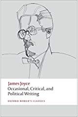 Occasional, Critical and Political Writing (Oxford World's Classics) Paperback