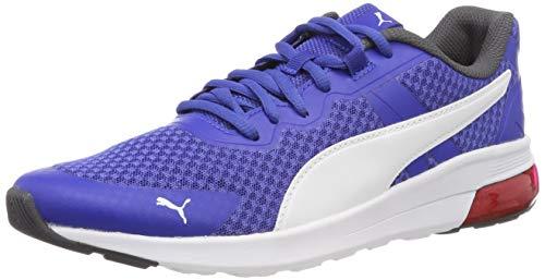 Chaussures high puma surf asphalt Electron Bleu The Web Risk White Mixte Puma Red De Adulte Fitness Ov51q5