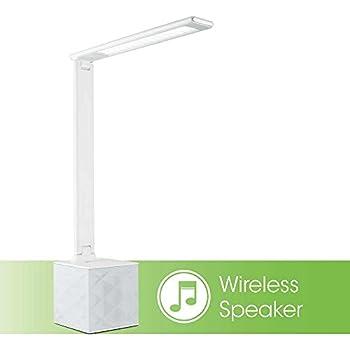 Softech Dl 60bsh Natural Light Smart Led Desk Lamp With
