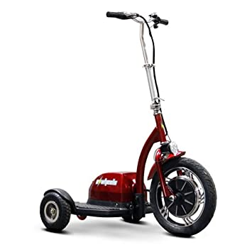 Amazon.com: eWheels ew-18 Stand-N-Ride – Patinete, color ...