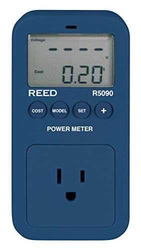(REED Instruments R5090 Power)