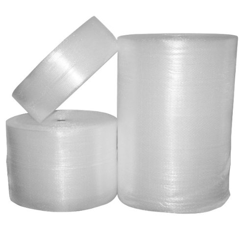 4 Rolls Of 12-Inch-by-175-Feet Bubble Roll by The Boxery