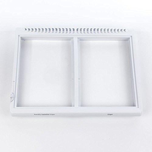 (Frigidaire 216979401 Refrigerator Crisper Pan Cover)