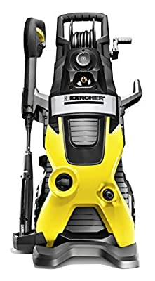 Karcher Electric Power Pressure Washer X-Series, 1800 PSI, 1.5 GPM