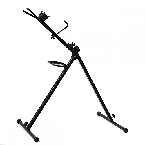 Folding Bicycle Repair Stand Bike Stand Bicycle Workstand Race Repair Stand