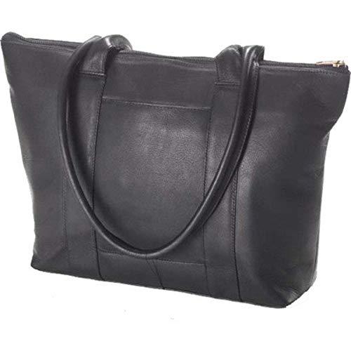 [クレバ CLAVA] レディース バッグ ハンドバッグ 988 Zip Shopper [並行輸入品] B07DJ22S72  One-Size