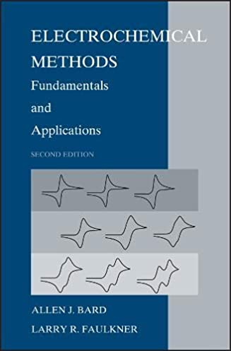 electrochemical methods fundamentals and applications allen j rh amazon com electrochemical methods fundamentals and applications student solutions manual 2nd edition electrochemical methods student solutions manual fundamentals and applications free download