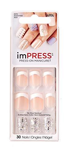 imPRESS Press-On Manicure, [56886] Rock It 30 ea