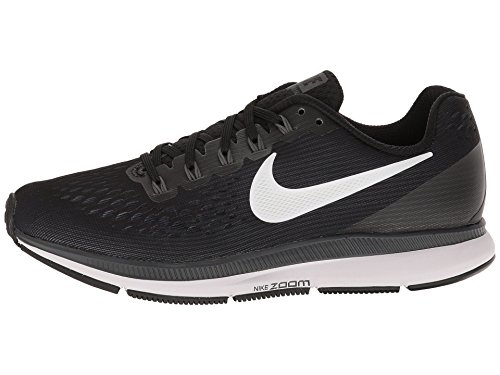 in Flx M 1 Nk Nike Distance Black 2in1 Shorts 2 White Grey 7in da Running Uomo A4vqxqEw