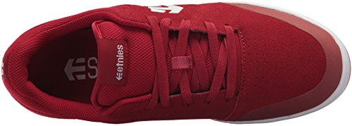 Etnies Marana Skate Shoe Rojo / Blanco