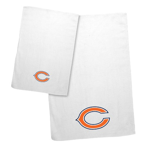 NFL Chicago Bears Kitchen And Tailgate Towel Set