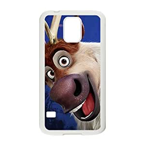 Frozen lovely deer Cell Phone Case for Samsung Galaxy S5