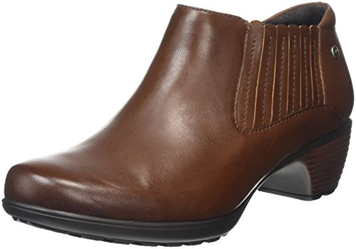 Romika Women's Banja 15 Slouch Boots, Brown, 3 UK Brown (Braun 300)