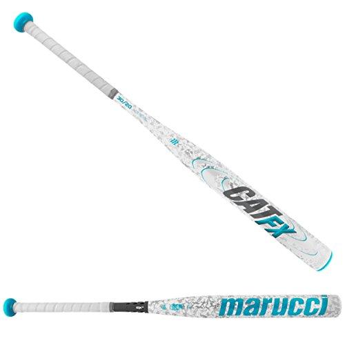 Marucci MFPC79 Catfx 9, 2 1/4 Fast Pitch Softball Bats, 34'/25 oz