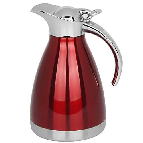 Stainless Double Thermal Serving Insulated