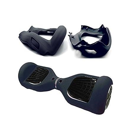 Hiboy -Cover in silicone per scooter elettrico da 6.5- Nero