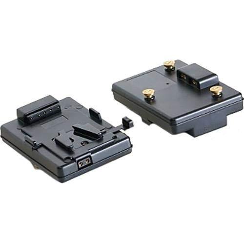 Intellytech V-Mount to Anton Bauer Gold Mount Battery Plate Converter