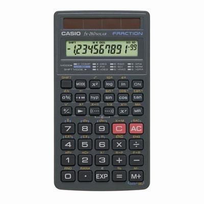 Solar Scientific Calculator Electronics Computer Accessories