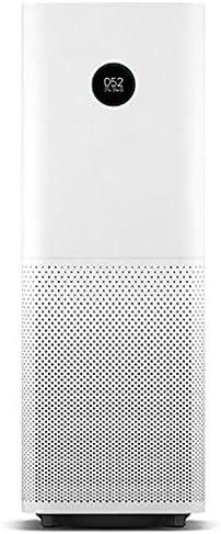 Xiaomi Mi Purificador de Aire 2S pantalla OLED Calidad del aire PM 2.5,Con Monitor, 360 grados Ventilar -Blanco: Amazon.es: Hogar