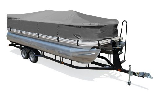 - TAYLOR MADE PRODUCTS Trailerite Semi-Custom Playpen Cover for Pontoon Boats (22'1