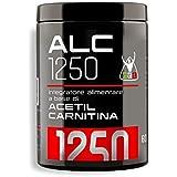 ALC 1250 - 60 cpr - NET - Integratore di Acetil-Carnitina per bruciare il grasso