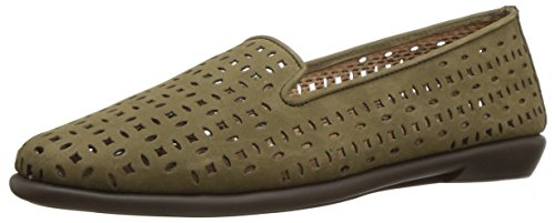 Aerosoles Womens You Betcha Slip-On Loafer