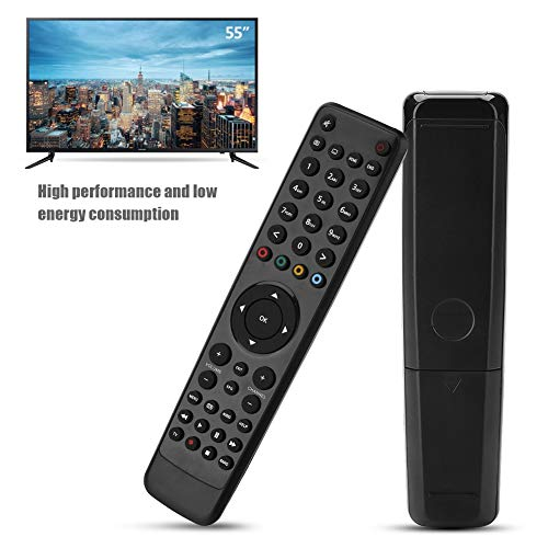 TV Set Top Box Remote Control Replacement Controller for VU+ Television Box VU+ Duo 2 Solo Solo 2 Ultimo and More