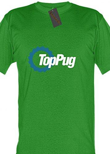 Renowned - Camiseta - para mujer Verde