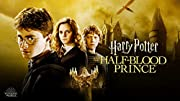 Harry Potter and the Half Blood Prince von…