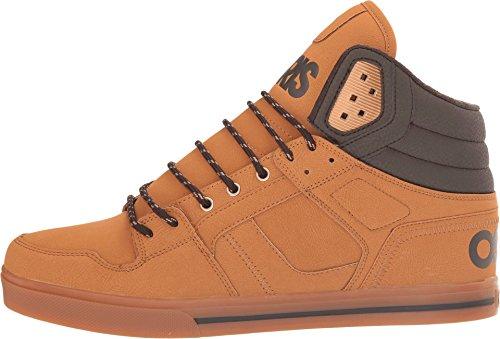 Osiris Mens Clone Skate Shoe Urban/Rocker JUmMWjQ