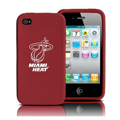 and 4S Case: Silicone Cover ()