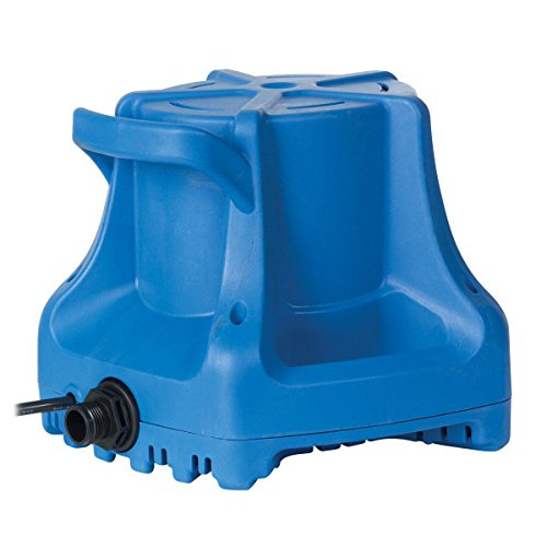 Cheap  Little Giant APCP-1700 Automatic Swimming Pool Cover Submersible Pump, 1/3-HP, 115V