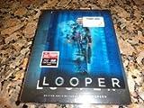 Looper Limited Edition Futureshop Exclusive Steelbook