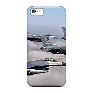For Bhp4577buIw Formation Of F 16 Fighting Falcons Protective Case Cover Skin/iphone 5c Case Cover